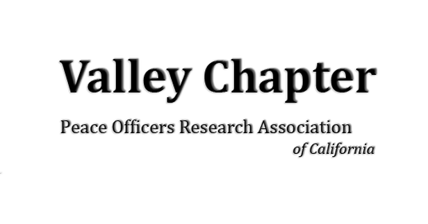 Valley Chapter Banner